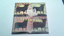 "LOQUILLO Y LOS TROGLODITAS ""VETERANOS"" CD SINGLE 1 TRACKS"
