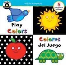 PLAY COLORS / COLORES DEL JUEGO