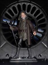 """Star Wars CUSTOM Luke Skywalker:The Last Jedi 4""""fig.w/FULL Articulation! 2 WEEK"""