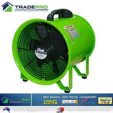 Blower Fan Cooler Large Commercial Workshop Shed ROK® 300mm 520W Extraction