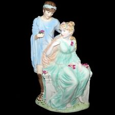 Wedgwood ADORATION The Classical Collection Figurine CP16 Boxed