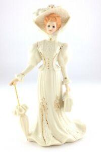 Grand Voyage Lenox 1995 Fine Porcelain Figure Figurine Taiwan S633