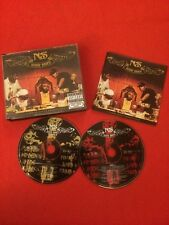 NAS STREET'S DISCIPLE COFFRET 2X CD