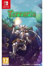 Terraria (Nintendo Switch) **Pre Release**