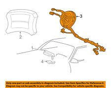 FORD OEM 99-04 Mustang Airbag Air Bag-Clockspring Clock Spring 1R3Z14A664AA