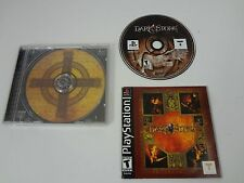 DARKSTONE PLAYSTATION 1 One **FREE SHIPPING**COMPLETE