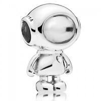 Astronaut PANDORA Charm silver charm 797561CZ