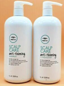 Paul Mitchell Tea Tree Scalp Care Anti-Thinning Choose your item