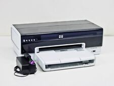 HP Deskjet 6988 Workgroup Inkjet Printer CLEAN! LOW USE