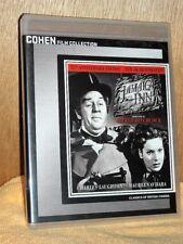 Jamaica Inn (Blu-ray Disc, 2015, 75th Anniversary Edition) NEW Alfred Hitchcock