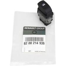 ORIGINAL Renault Schalter Fensterheber CLIO 3 TWINGO 2 vorne rechts 8200214936