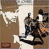 Songs for Lovers of Swing, Various Artists, Audio CD, Good, FREE & FAST Delivery