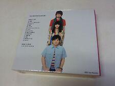 """IKIMONO GAKARI 生物股長 IKIMONOGAKARI """"I"""" CD+DVD new sealed 1st press digipak 2013"""