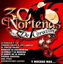 FREE US SHIP. on ANY 2 CDs! NEW CD Leyenda De Linares, El Canelo Re: 30 Nortenas