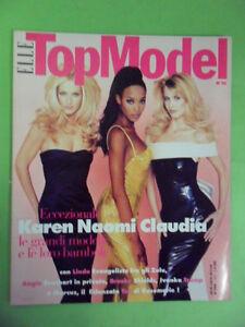 ELLE TOPMODEL N° 10. 1996.