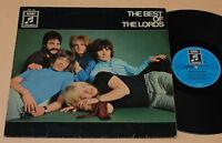 THE LORD:LP-GERAMNY BEAT 1°ST ORIGINAL '60 OTTIME CONDIZIONI EX- !!!!!!!!!!!!!