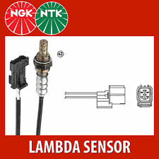 Ntk Sonda Lambda / Sensor O2 (ngk0062) - oza563-h6