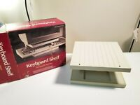 Kensington Keyboard Shelf For Monitors - Vintage  - Open Box