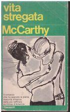 (McCarthy) Vita stregata 1975 Garzanti