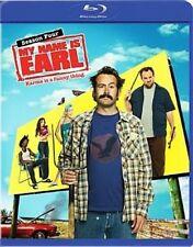 My Name Is Earl Season 4 0024543609469 Blu-ray Region a
