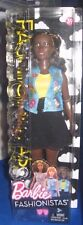2016 BARBIE COLLECTOR  FASHIONISTAS AA BARBIE DOLL #39 EMOJI FUN--# FNJ39