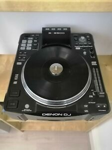 Denon DJ sc3900 Controller CDJ Excellent condition, never used, high performance