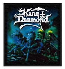 KING DIAMOND - Patch Aufnäher - Abigail 10x8cm