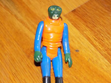 Vintage Star Wars Walrus Man (Ponda Baba)  1978 action figure