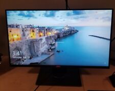 Dell S2716dg 27 inch 144hz 1440p G sync monitor gaming