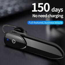 Wireless Bluetooth 4.1 Headset Stereo Handsfree Earphone In-ear Headphone Earbud