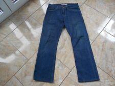 G7480 Levis 506 Standard Blau W36  Sehr gut