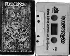 Hiborym - Eternal Cycle of Destruction and New Creation (Mex), MC