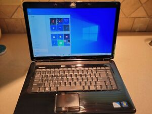 Dell 15.6in. Laptop(250GB, Intel Pentium Dual Core, 2.1GHz, 3GB)+ Power Adapter