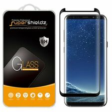 Supershieldz Samsung Galaxy S8 Plus / S8+ Tempered Glass Screen Protector Saver