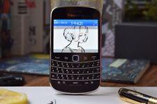 "New BlackBerry Bold Touch 9900 rdy71uw 2.8 ""3g 8gb Keyboard Smartphone  Supply"