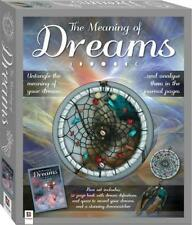NEW The Meaning of Dreams By Rose INSERRA Book with Other Items Free Shipping