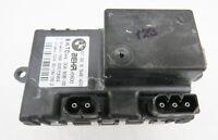 Original BMW E60 E61 E63 E64 Gebläseregler Gebläse Widerstand Endstufe 6948422