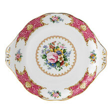 Royal Albert Lady Carlyle Cake Plate - RRP $139.00 - HURRY LAST ONE!