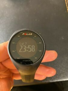 Polar M200 running watch