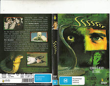 SSSSSSS-1973-Strother Martin-Movie-DVD