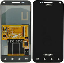 AT&T CAPTIVATE GLIDE SAMSUNG I927 LCD Display Touch Screen Digitizer Window lens