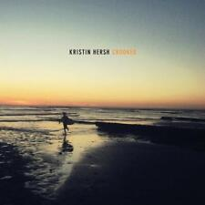 KRISTIN HERSH Crooked CD Ristampa 2019 NEW .cp