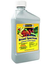 Fertilome Broad Spectrum Fungicide 16 oz concentrate Daconil Chlorothalonil