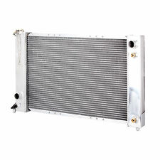 1531 Full Aluminum Radiator for Chevrolet S10 GMC Sonoma Isuzu Hombre AT&MT 1Row