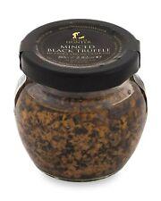 TruffleHunter Minced Black Truffle Preserved in Extra Virgin Olive Oil(2.82 Oz)
