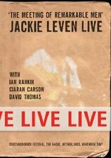 Jackie Leven - Live: the Meeting of Remarkable Men [DVD] [2005][Region 2]