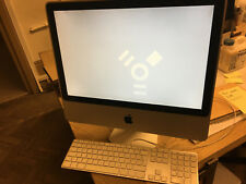 """20"""" Apple iMac All-in-One Computer - Faulty Screen (Spares or Repair)"""