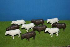 Playmobil Tiere 10 Schafe   Zoo Tierpark