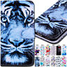 For Apple iPhone 6 Plus/6S Plus Card Slot PU Leather Wallet Stand TPU Case Cover