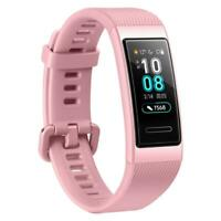 Huawei Band 3 Touch 5ATM Heart Rate Monitor Smart Watch Bracelet Wristband Pink